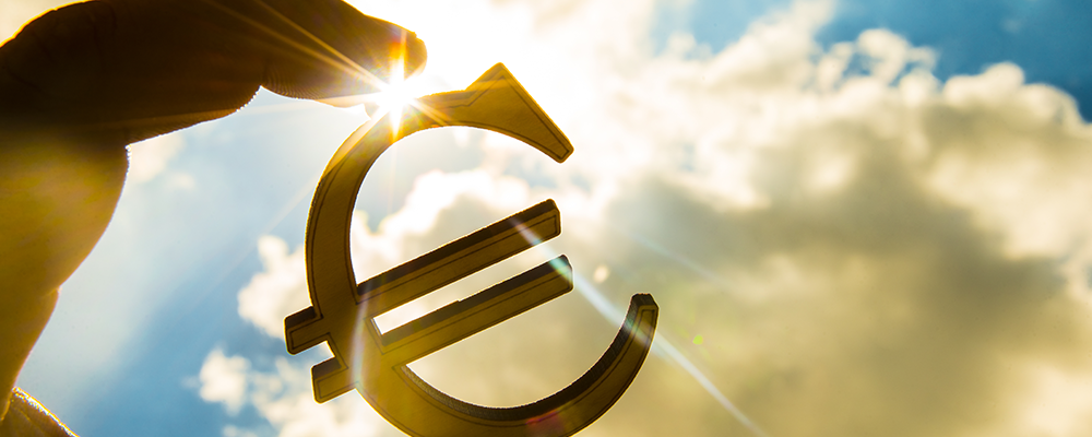 Eurusd: The Test of 1.20 Signals a Breakout Is in Cards