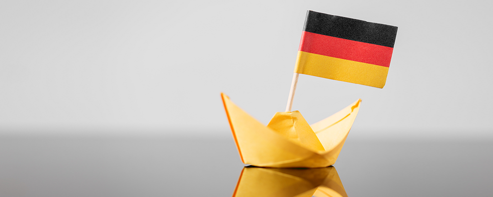 German Government May Be Preparing a Surprise for the Markets