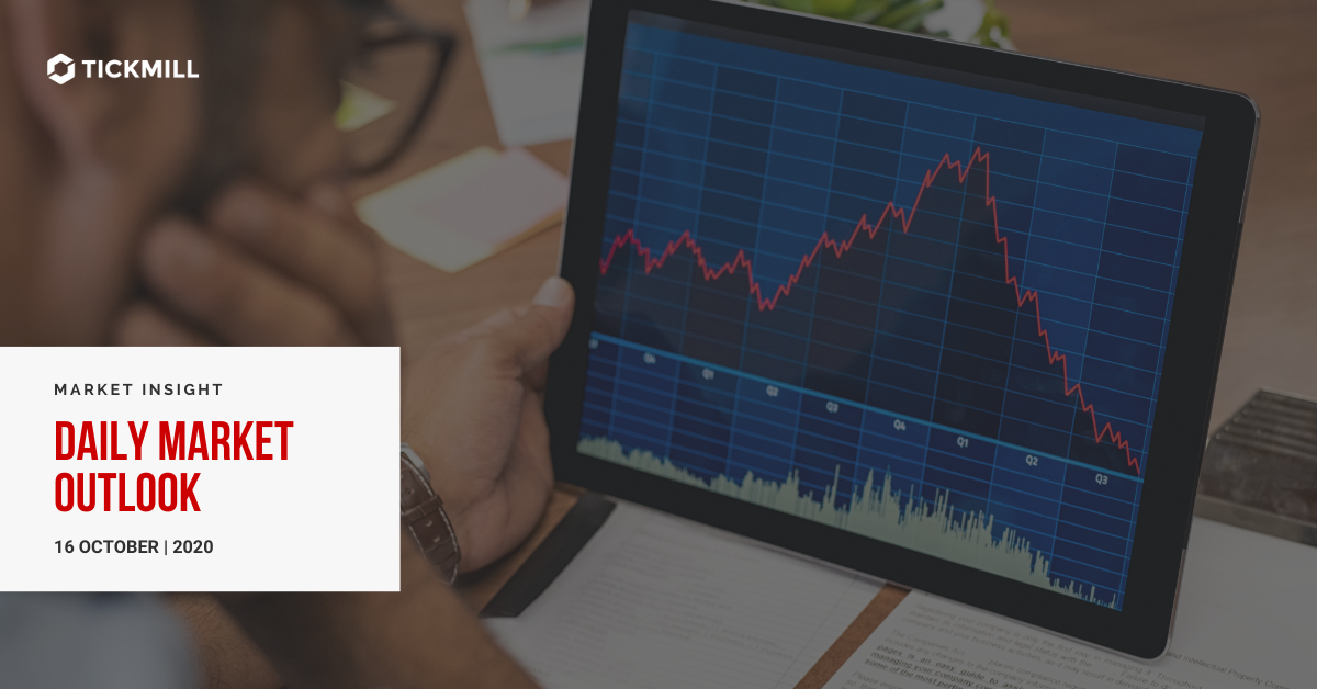 Daily Market Outlook, October 16, 2020