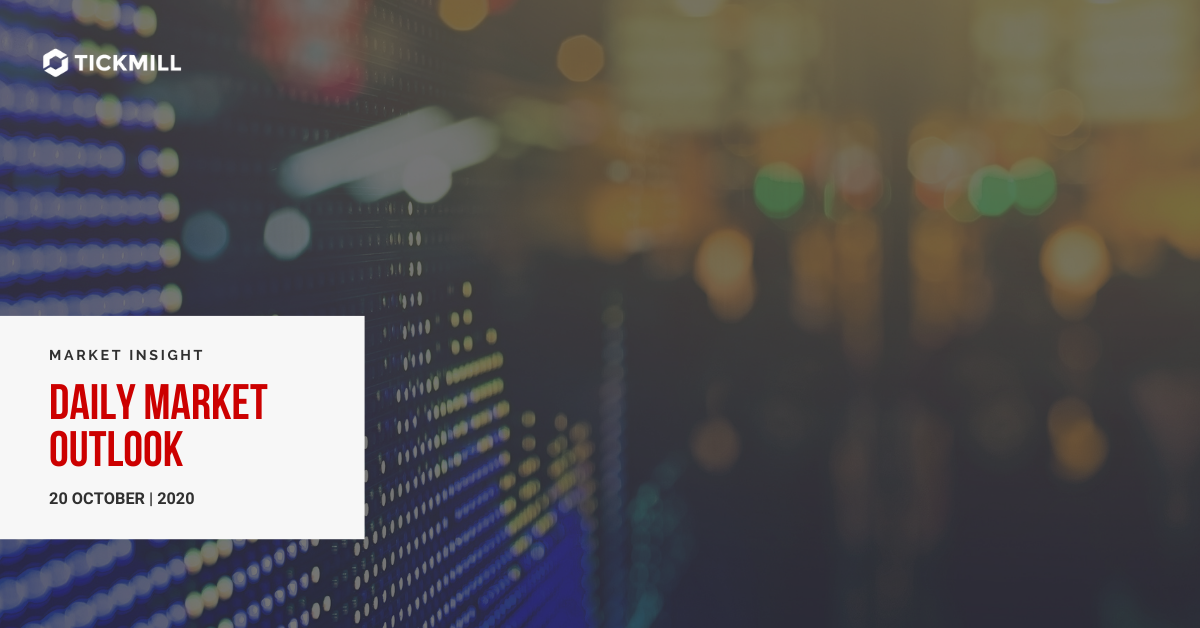 Daily Market Outlook, October 20, 2020