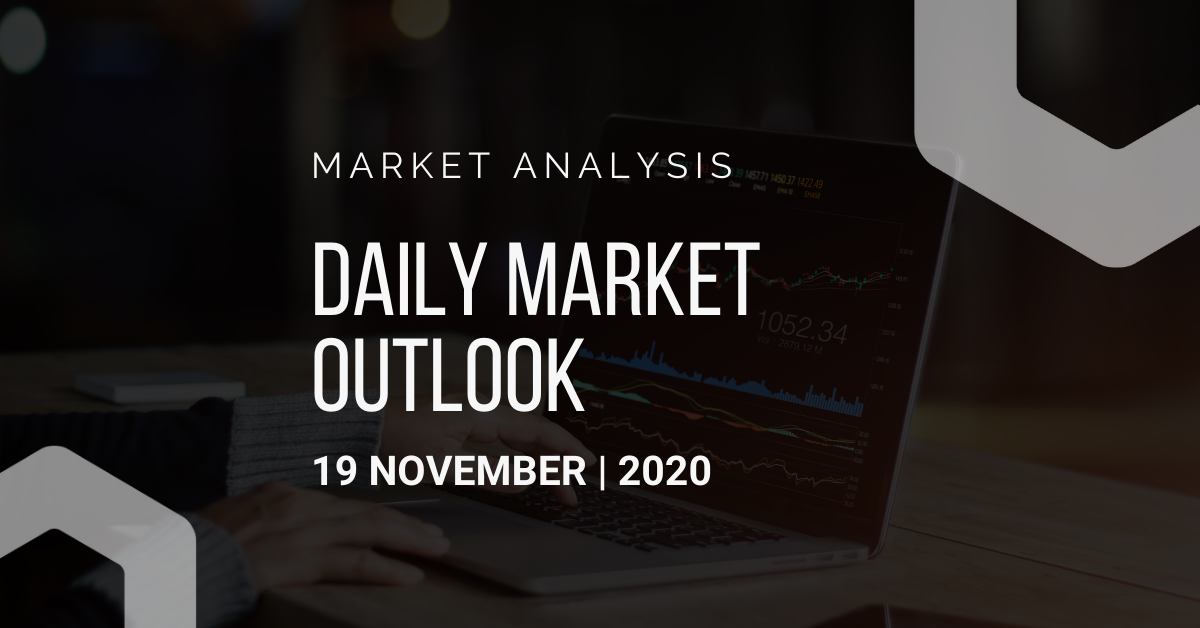 Daily Market Outlook, November 19, 2020