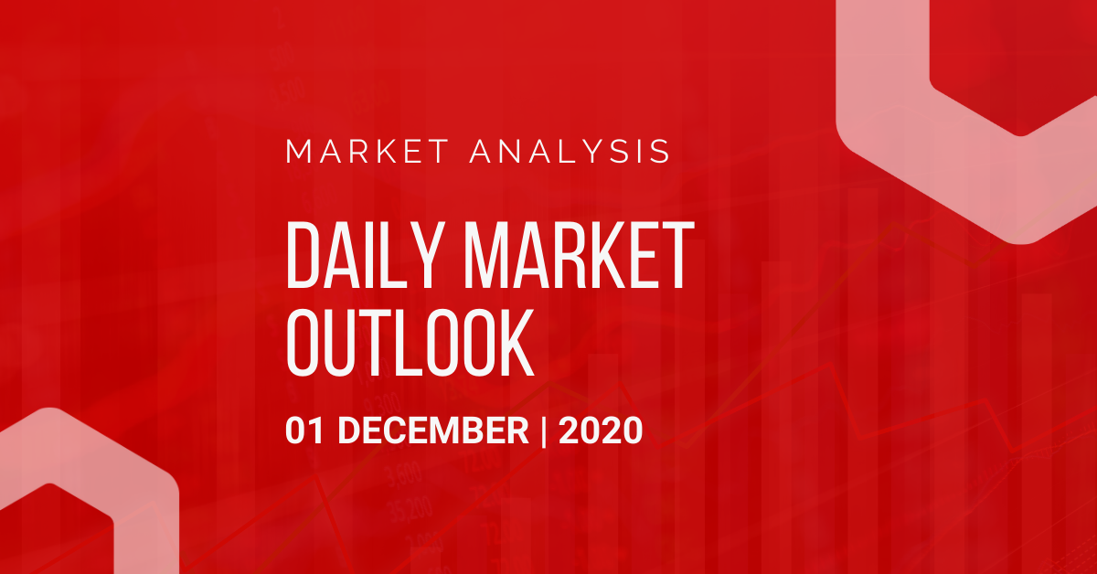 Daily Market Outlook, December 1, 2020