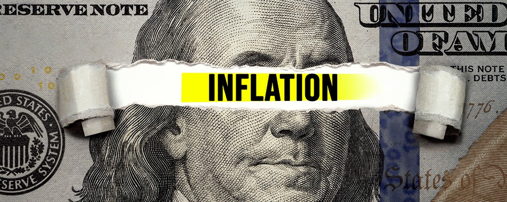 Inflation Expectations Rise in the Us. What Does It Mean for a New Fiscal Stimulus?